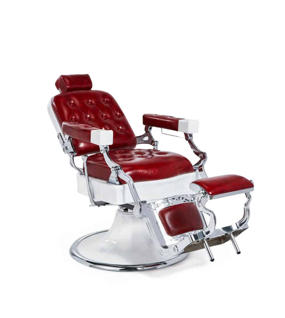 Barber chair Tommy Lee