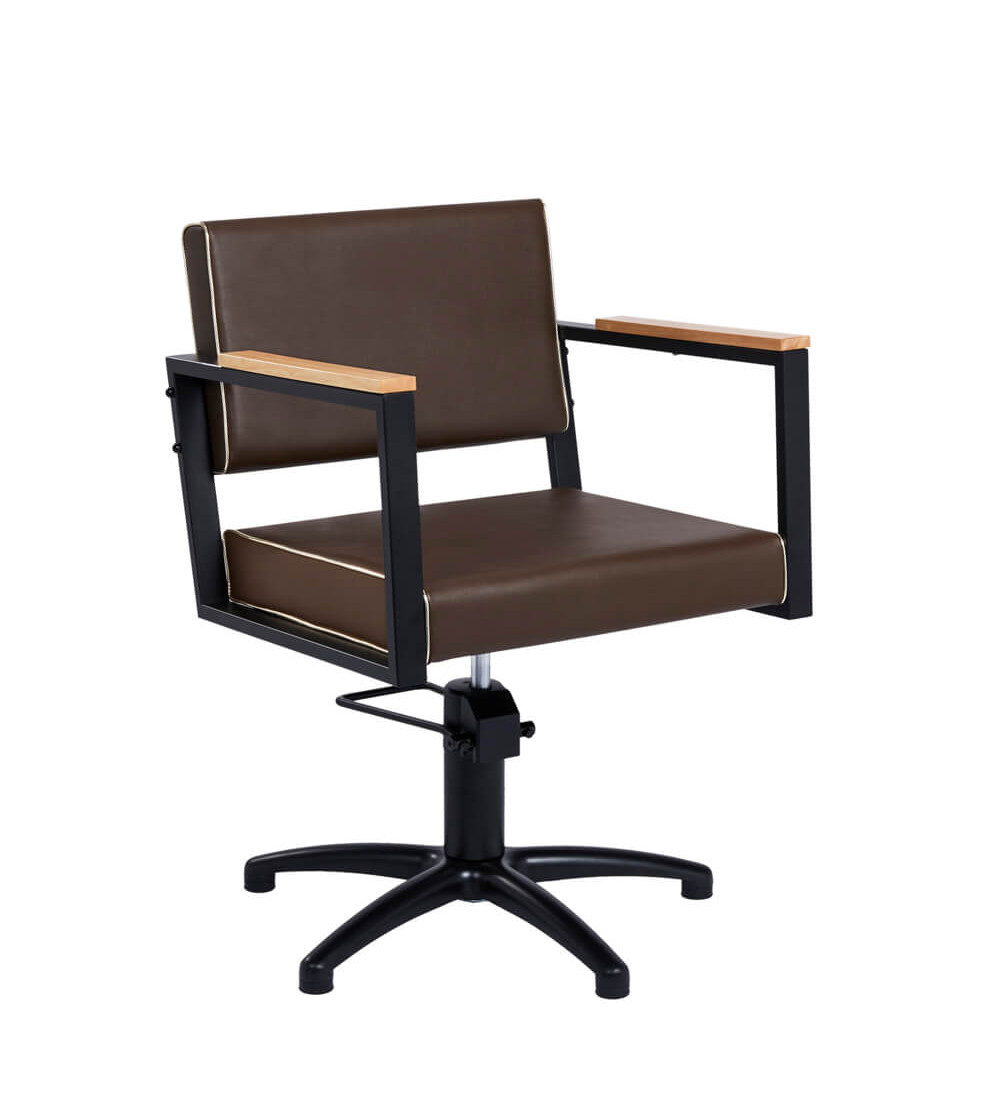 Styling chair Eleven Black...
