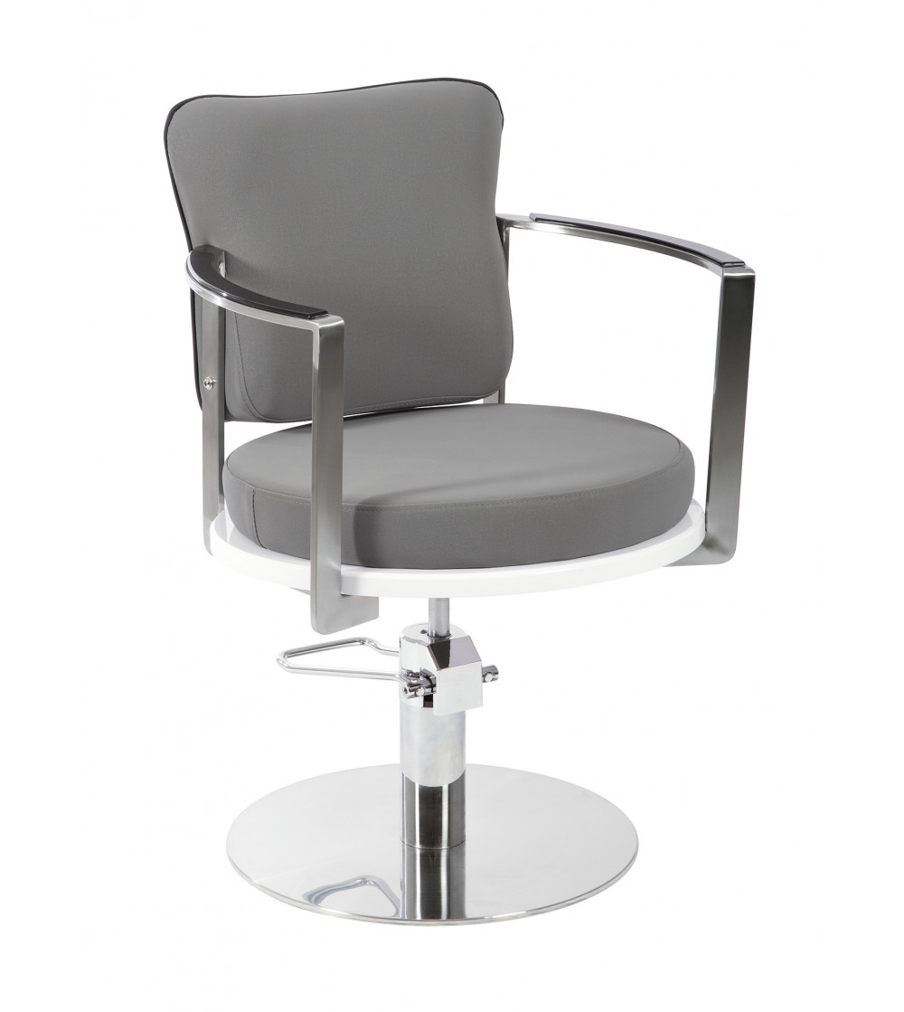Lary hairdressing's chair