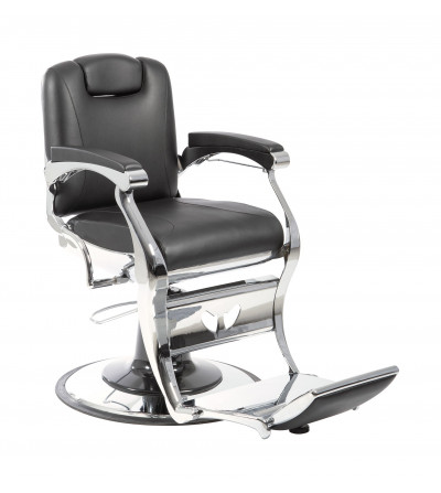 Mathieu barber chair