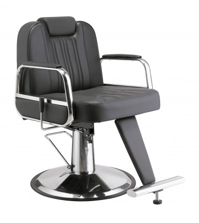 Leon barber chair