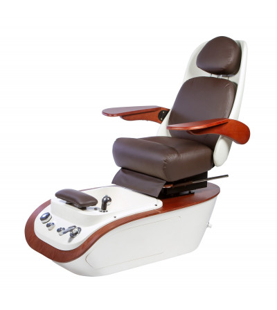 Nun Brun foot care chair
