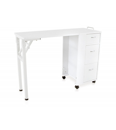 Table de manucure Subazich