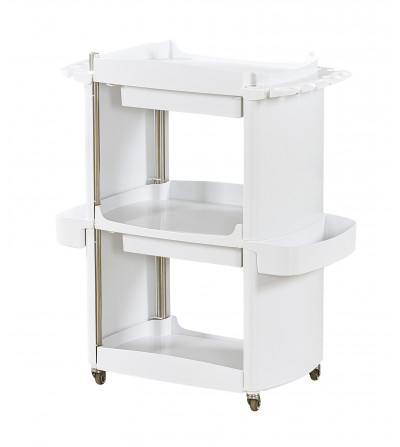 Nikel beauty trolley