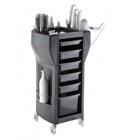 Upgrade Styling trolley