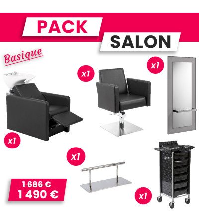 "Pack Salon ""Basique"""