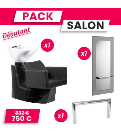 "copy of Pack Salon ""Basique"""