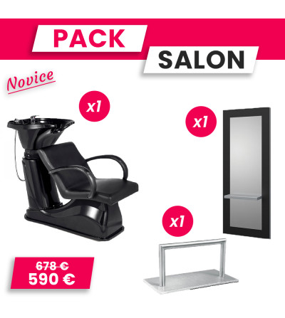 "Pack Salon ""Novice"""