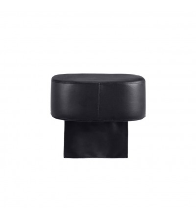 Booster seat for hair salon styling chair.