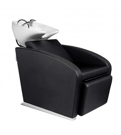 Elegant high quality shampoo unit for hair salon